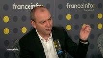 """Réformes des retraites : """"Pour la CFDT, il faut d'abord renoncer à cet âge d'équilibre, qui est profondément injuste"""", défend Laurent Berger, secrétaire général de la CFDT"""