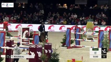 GN2019 | SO_15_Paris | Pro Elite Grand Prix (1,50 m) Grand Nat | Leona MERMILLOD BARON | CHANEL DE LA CLAYE