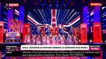 """EXCLU - Geneviève de Fontenay commente Miss France: """"Les chorégraphies étaient nulles, les maillots moches, les écharpes illisibles..."""" - VIDEO"""