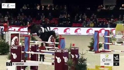 GN2019 | SO_15_Paris | Pro Elite Grand Prix (1,50 m) Grand Nat | Tim LIPS | DESTENATION