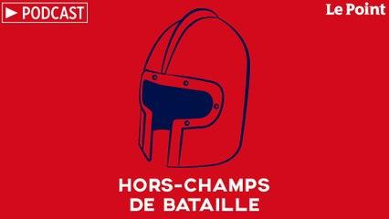 « Hors-champs de bataille » #4 – La bataille…. d'Alésia