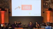 Table ronde Fanny Taillandier / Thanh Nghiem / Zahia Ziouani