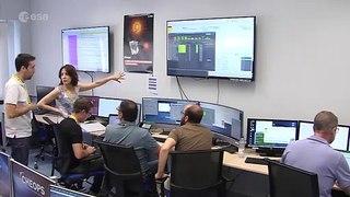 La ESA lanzará este martes el satélite Cheops para cazar exoplanetas