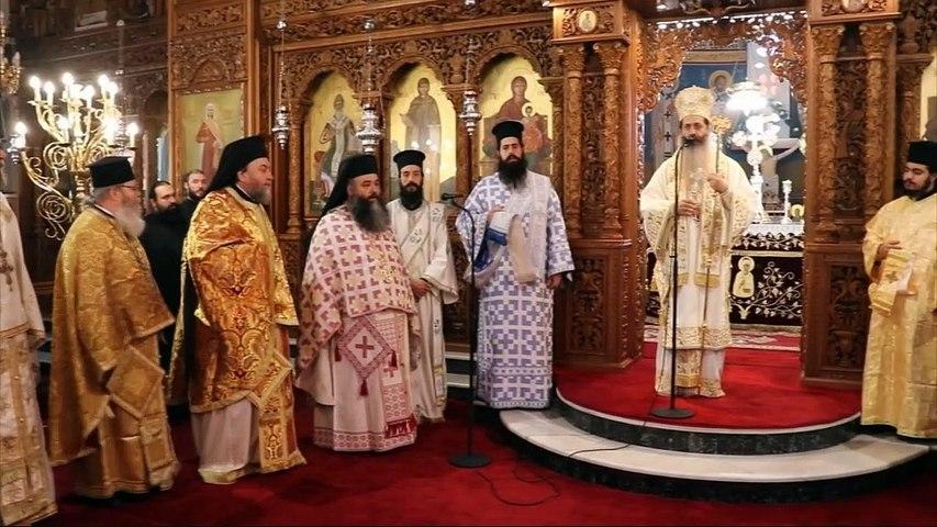Μητροπολίτης Συμεών προς ιερείς: Να είστε ηγέτες