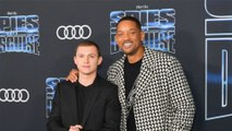 Tom Holland never met Will Smith while making 'Spies in Disguise'