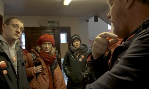 Anywhere but Westminster: how Labour lost, and the hope that endures – video