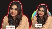 Mouni Roy talks about her matrimonial show with audible debut | FilmiBeat