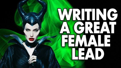 A Strong Woman Doesn't Need A Sword | Maleficent: Mistress of Evil