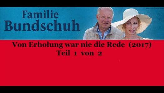 Familie Bundschuh Teil 5