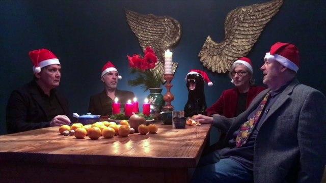 Element Of Crime - Weihnachten
