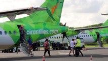 Seaflight : le nouveau système de gestion de trafic aérien aux Antilles et en Guyane