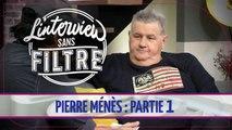 Pierre Ménès : sa très belle déclaration d'amour à sa femme Melissa