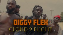 diGGy Flex - Cloud 9 Flight