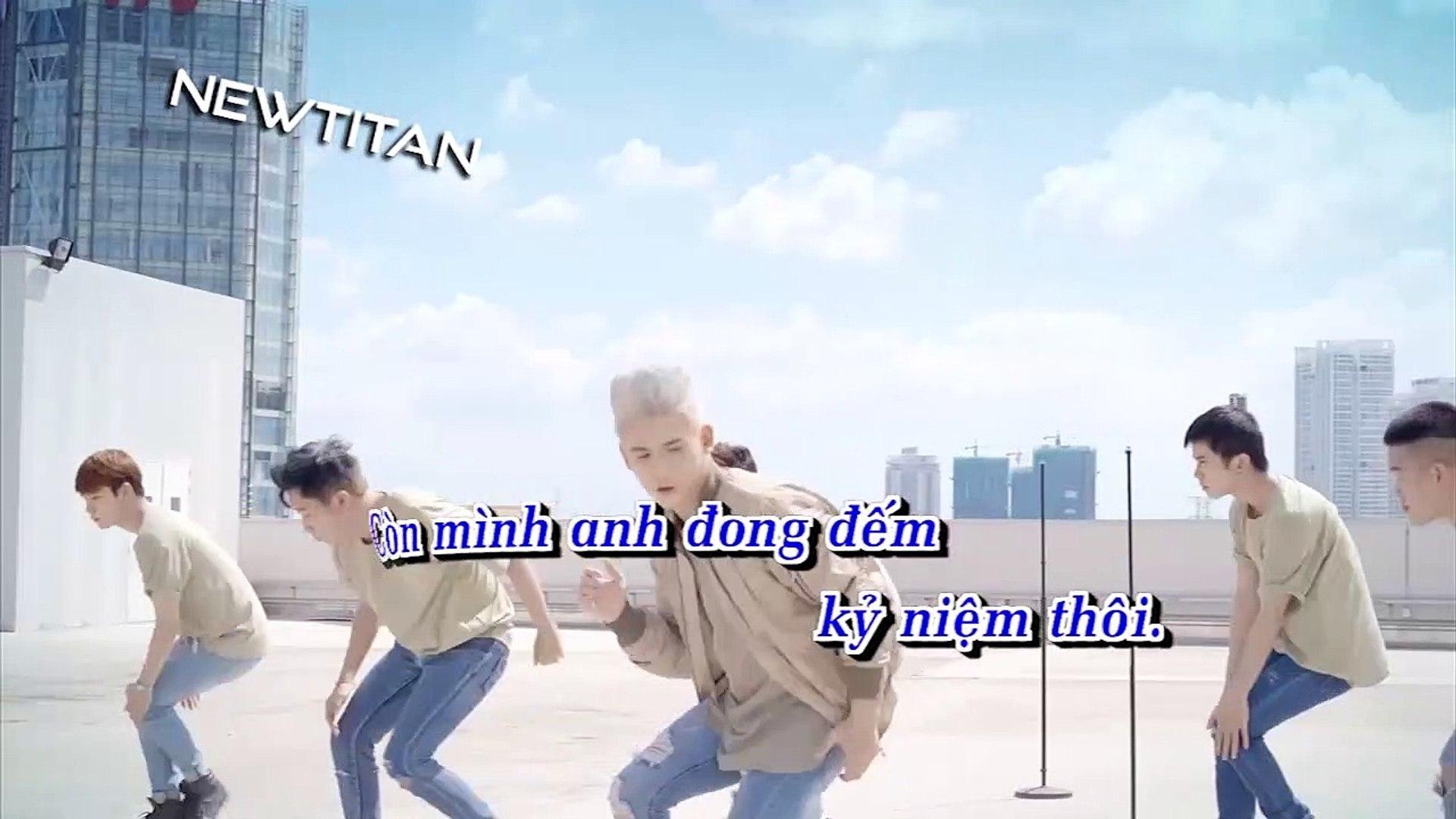 [Karaoke] Muộn - Đại Nhân [Beat]