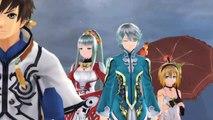 PS3「テイルズ オブ ゼスティリア」第4弾PV シナリオ編