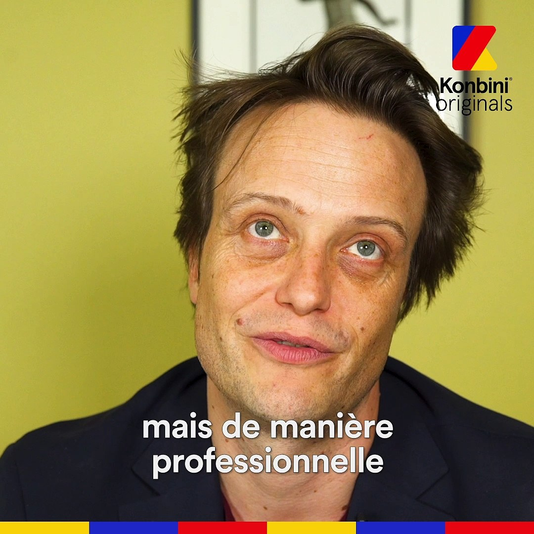 Le Fast Life D August Diehl Video Dailymotion