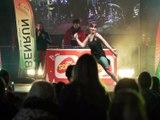 Sainté City Run avec le Crédit Agricole Loire Haute-Loire! - Publireportage - TL7, Télévision loire 7