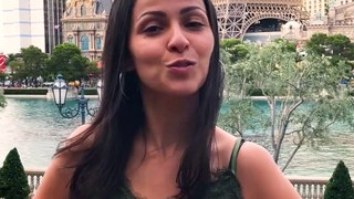 Interview «Première fois» de la championne de poker Sarah Herzali