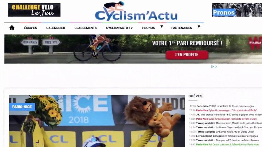 Bike Vélo Test - Cyclism'Actu a testé la tenue hiver MS-Tina