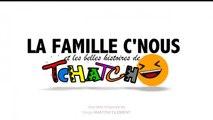 LA FAMILLE C NOUS 19 - NIGER