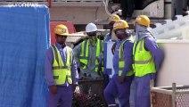 Décès de travailleurs au Qatar : le club de Liverpool prend position