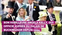 Elizabeth II : les confidences de son habilleuse sur sa tenue de Noël