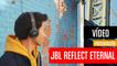 JBL Reflect Eternal, auriculares inalámbricos que no hay que recargar