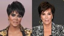 Khloé Kardashian Almost Makes a Better Kris Jenner Than Kris Herself