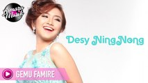 Dessy ningnong - Gemufamire (Official Lyric Video)