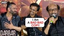 UNCUT | Darbar Movie TRAILER Launch | Rajinikant, Suniel Shetty | FULL EVENT HD