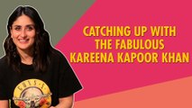 Kareena Kapoor Reveals Taimur's Birthday Plans | Good Newwz | Laal Singh Chaddha