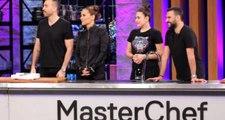 Demet Akalın ve Alişan MasterChef'te yarıştı! Masterchef ünlülerde kim kazandı MasterChef eleme adayı kim oldu, kaptanlığı kim kazandı?