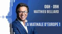 A Grenoble, un retour houleux pour Alain Carignon au conseil municipal