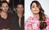 Bigg Boss 13: Asim Riaz's Brother Umar Is Thankful To Hina Khan For Defending His Brother, Says This Will Definitely Boost His Game