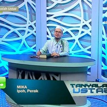Tanyalah Ustaz (2014)   Episod 137