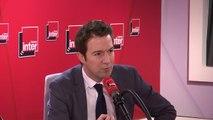 """Guillaume Peltier (LR) propose son contre-projet de réforme des retraites : """"Nous sommes pour une réforme, contre le statu quo"""""""
