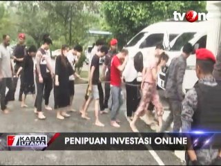 Polisi Bongkar Penipuan Cashback Bukalapak Hingga Puluhan Juta Rupiah