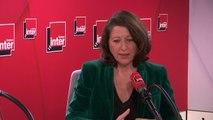 """Agnès Buzyn, ministre des Solidarités et de la Santé : """"Deux syndicats ne veulent pas d'une réforme par points, mais la CFDT, l'Unsa et la CFTC sont contre l'âge pivot, pas contre la réforme. Cette réforme est celle dont la CFDT a toujours rêvé."""""""