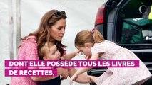 Comment le prince William a tenté d'impressionner Kate Middleton lors de leurs premiers mois d'amour