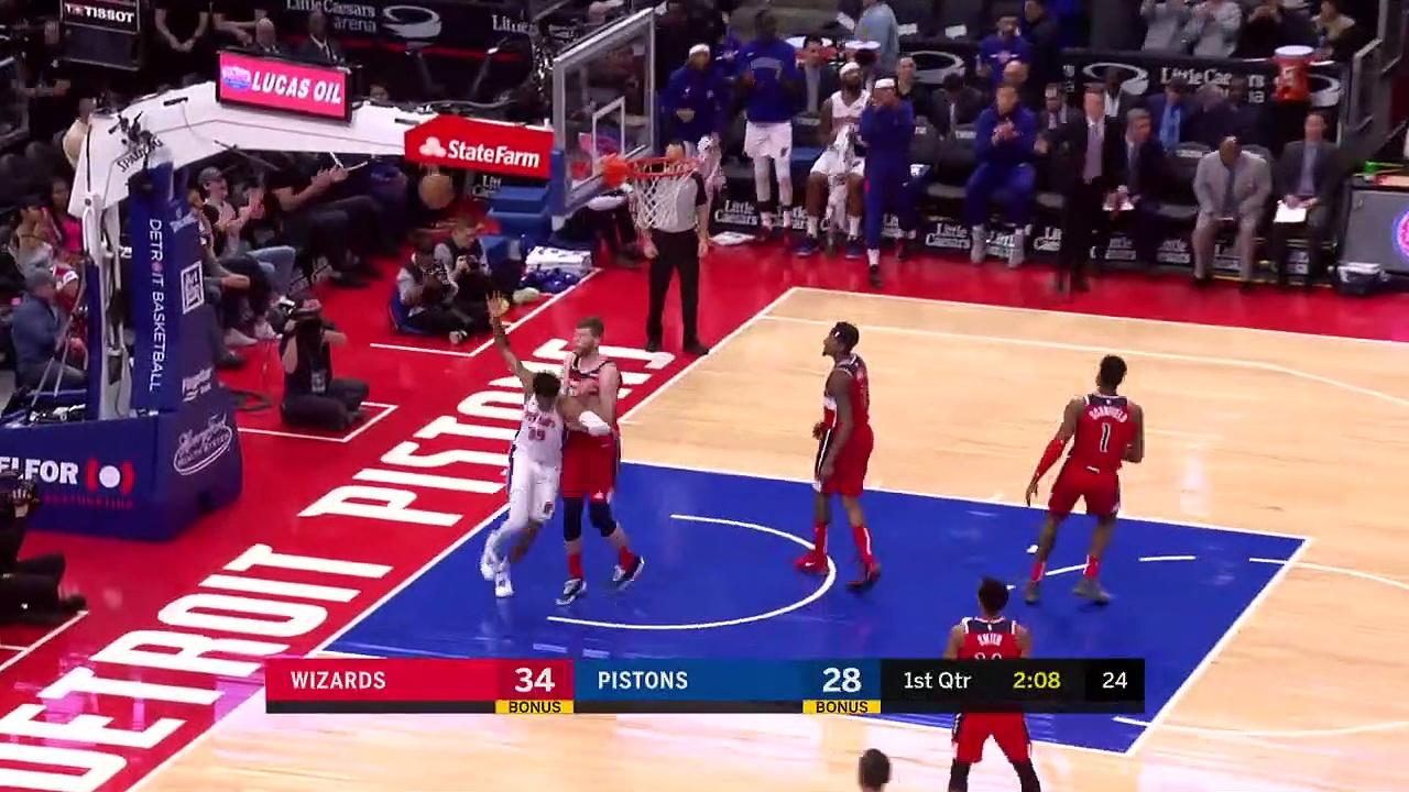 NBA'de Gecenin En Güzel 10 Oyunu | 16.12.2019