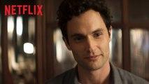 YOU S2 _ Bande-annonce officielle VOSTF _ Netflix France