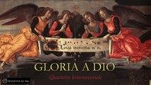 Quartetto Internazionale - GLORIA A DIO