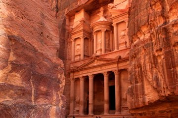 Les cités mythiques de civilisations disparues