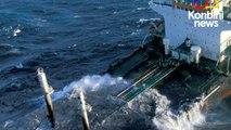 Erika : 20 ans après, les images fortes de la catastrophe pétrolière