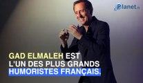 La fortune de Gad Elmaleh