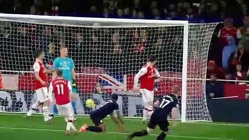Premier League'de 17. Haftanın Oyuncusu | Kevin De Bruyne