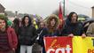 Coutances. Rassemblement contre la réforme des retraites