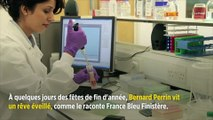 Grâce à un test ADN, un Breton de 55 ans retrouve toute sa famille