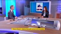 """Cinéma : avec """"Notre dame"""", Valérie Donzelli revientà la comédie"""