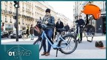 01Drive #04 : Comment bien choisir son vélo électrique ?